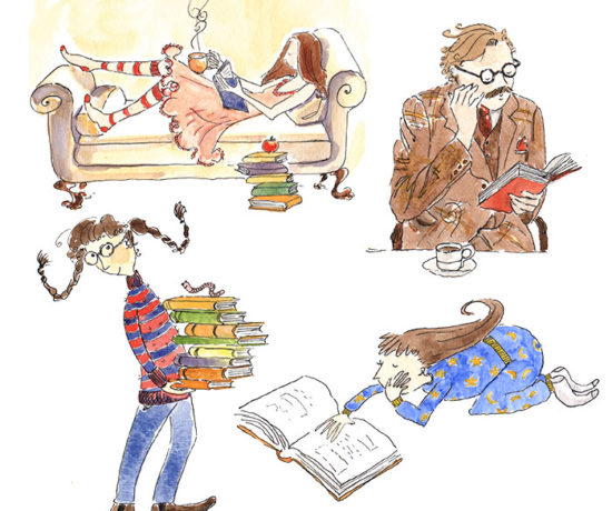 TheReaders