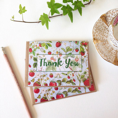 strawberries-thank-you